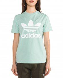 Trefoil Triko adidas Originals | Zelená | Dámské | 38