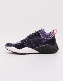 adidas Originals F/2 TR Primeknit Purple / Core Black / Cloud White 42