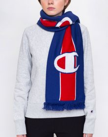 Champion Knitted Scarf BAI/RED