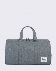 Herschel Supply Novel Raven Crosshatch