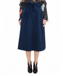 Sukně Armani Exchange | Modrá | Dámské | XL