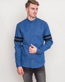 RVLT 3523 SHIRT Blue XL