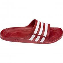 adidas Duramo Slide červená EUR 42