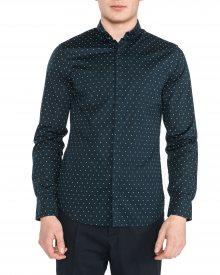 Košile Armani Exchange | Modrá | Pánské | L