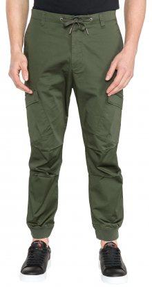 Kalhoty Armani Exchange | Zelená | Pánské | 29