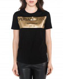 Triko Versace Jeans | Černá | Dámské | XS