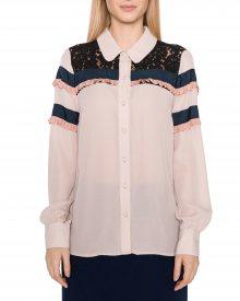 Montesinos Košile Silvian Heach | Růžová | Dámské | XS