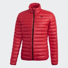 adidas Varilite Jacket červená M