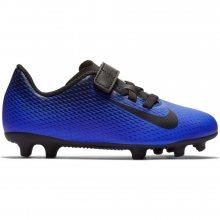 Nike Jr Bravata II Fg modrá EUR 34