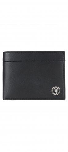 Peněženka Versace Jeans | Černá | Pánské | UNI