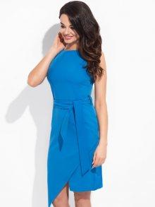 Cocoviu Dámské šaty M07A_blue\n\n