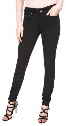 Midge Jeans G-Star RAW   Černá   Dámské   26/32