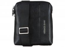 Cross body bag Versace Jeans | Černá | Pánské | UNI