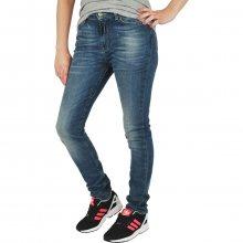 adidas W Skinny Fit modrá 28-34