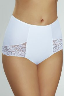 Stahovací kalhotky Valentina white