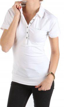 Dámské tričko s límečkem Reebok
