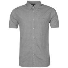 Pánská košile s krátkým rukávem Pierre Cardin