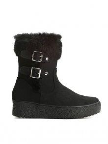 Vices Zimní kotníkové boty\n\n