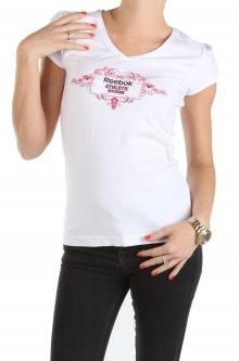 Dámské pohodlné tričko Reebok
