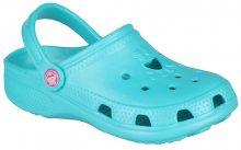 Coqui Dětské pantofle Big Frog 8101 Turquoise 101475 26-27