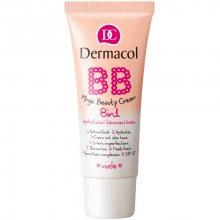 Dermacol Hydratační tónovací krém 8 v 1 BB SPF 15 (Magic Beauty Cream) 30 ml Fair