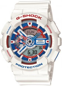 Casio The G/G-SHOCK GA 201TR-7A