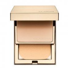 Clarins Kompaktní matující make-up (Everlasting Compact Foundation) 10 g 107 Beige