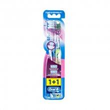 Oral B Zubní kartáček Ultra Thin - extra soft 2 ks