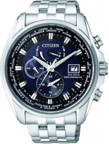 Citizen Eco-Drive Radio Controlled AT9030-55L