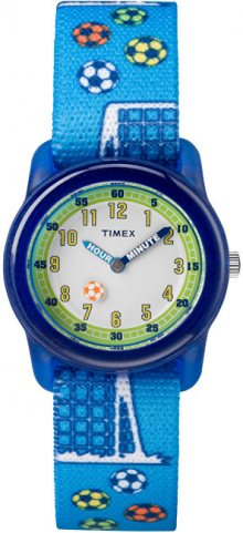 Timex Time Machines Soccer TW7C16500