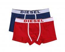 Diesel Sada boxerek UMBX-Damientwopack Boxer 2pack 00SMKX-0JKKC-E4117 M