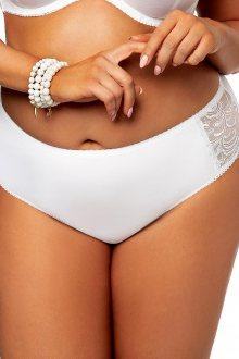 Dámské kalhotky K 379 Victoria white