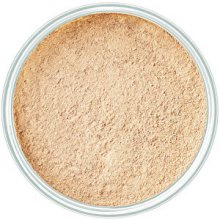Artdeco Minerální pudrový make-up (Mineral Powder Foundation) 15 g 2 Natural Beige