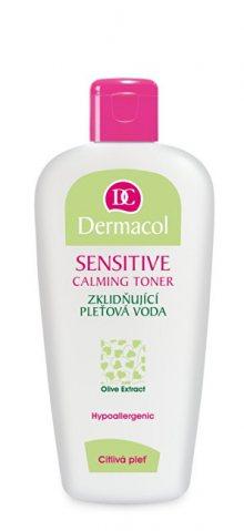 Dermacol Zklidňující pleťová voda pro citlivou pleť Sensitive (Calming Toner) 200 ml
