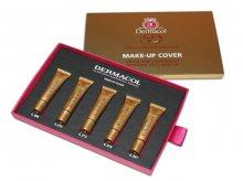 Dermacol Paletka Coverů Make-up 5 x 5 g dárková sada