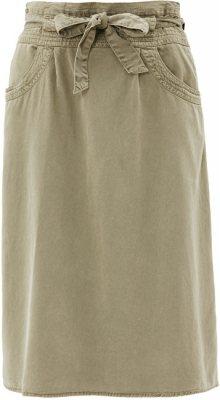 s.Oliver Dámská sukně s kapsami 36