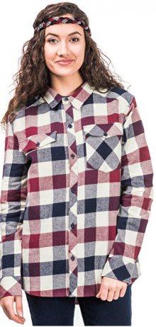 Horsefeathers Dámská košile Maya Ruby SW652C S