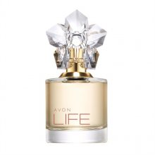 Avon Parfémovaná voda Life for Her EDP 50 ml