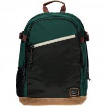Oneill BM Easy Rider Backpack zelená Jednotná