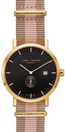 Lars Larsen LW31 Sebastian 131GBSN