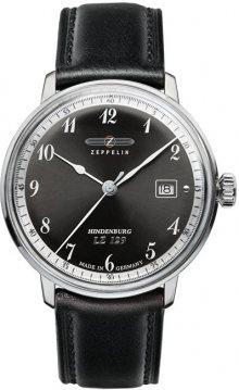 Zeppelin LZ 129 Heindenburg Datum 7046-2
