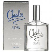 Revlon Charlie Silver - EDT 100 ml