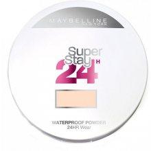 Maybelline Matující voděodolný pudr Superstay 24H (SuperStay 24Hour Powder) 9 g 20 Cameo