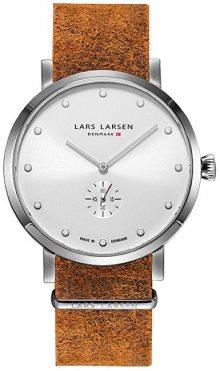 Lars Larsen LW32 Tristan Steel 132SWCZ