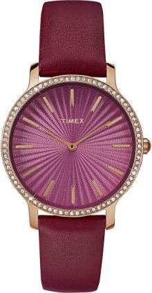 Timex Metropolitan Starlight TW2R51100