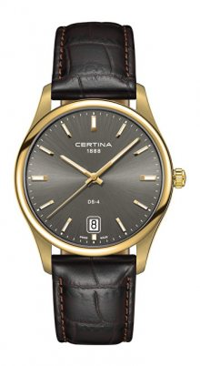 Certina URBAN COLLECTION - DS 4 Gent - Quartz C022.610.36.081.00
