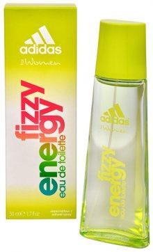 Adidas Fizzy Energy - EDT 50 ml