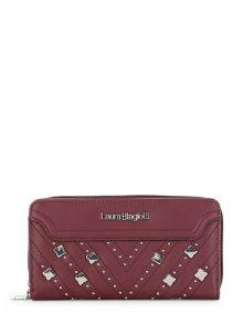 Laura Biagiotti Dámská peněženka LB18W557-01_BORDEAUX\n\n
