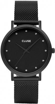 Cluse Pavane Black Stones CL18303