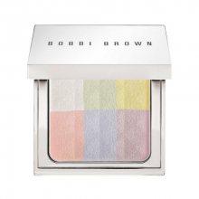 Bobbi Brown Rozjasňující pudr (Brightening Finishing Powder) 6,6 g Bronze Glow